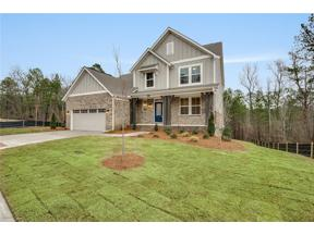 Property for sale at 1605 Hillcrest Drive, Sugar Hill,  Georgia 30518