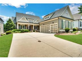 Property for sale at 5471 Autumn Flame Drive, Braselton,  Georgia 30517