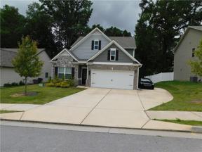 Property for sale at 1190 Sycamore Creek Trail, Sugar Hill,  Georgia 30518