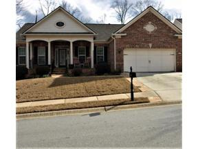 Property for sale at 6714 Amherst Drive, Hoschton,  Georgia 30548
