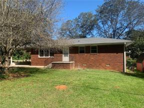 Property for sale at 2301 Greencrest Drive, Gainesville,  Georgia 30504
