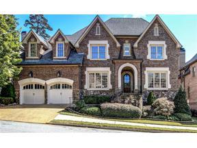 Property for sale at 1767 Buckhead Lane, Atlanta, Georgia 30324
