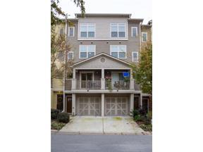 Property for sale at 215 Semel Drive Unit: 448, Atlanta,  Georgia 30309