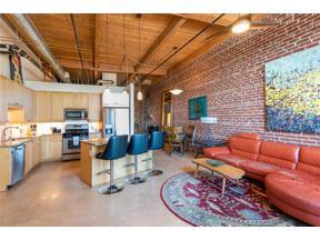 Property for sale at 204 Walker Street Unit: 317, Atlanta,  Georgia 30313