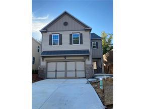 Property for sale at 6368 Crosscreek Lane, Flowery Branch,  Georgia 30542