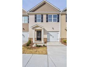 Property for sale at 2212 NE Sandridge Commons Lane Unit: 3L, Gainesville,  Georgia 30501