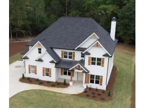 Property for sale at 1061 Bailey Woods Road, Dacula,  Georgia 30019