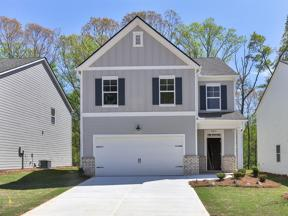 Property for sale at 5715 Screech Owl Drive, Flowery Branch,  Georgia 30542