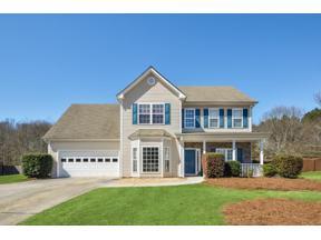 Property for sale at 1711 Wyntercreek Lane, Hoschton,  Georgia 30548