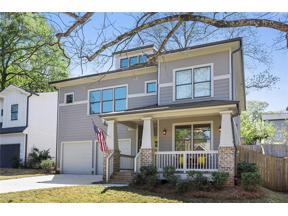 Property for sale at 1523 Park Road, Atlanta,  Georgia 30315