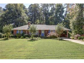 Property for sale at 1480 Memory Lane, Smyrna,  Georgia 30080