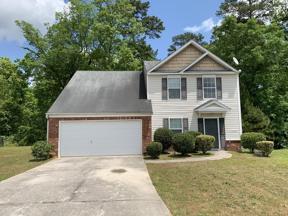 Property for sale at 6743 MERRYWOOD Drive, Fairburn,  Georgia 30213