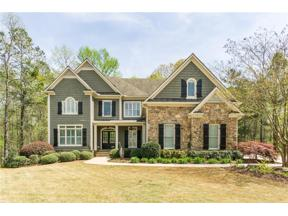 Property for sale at 4955 Serenity Stone Court, Cumming,  Georgia 30028
