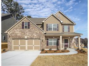 Property for sale at 2447 Morgan Estate Drive, Buford,  Georgia 30519