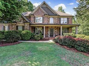 Property for sale at 4732 GRANDVIEW Parkway, Flowery Branch,  Georgia 30542