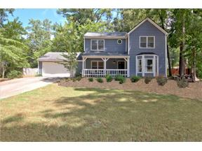 Property for sale at 205 Hearthstone Reach, Peachtree City,  Georgia 30269