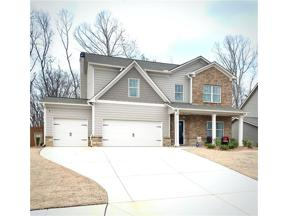 Property for sale at 6457 Blue Herron Drive, Flowery Branch,  Georgia 30542