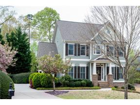 Property for sale at 1784 Trilogy Park Drive, Hoschton,  Georgia 30548