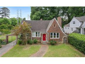 Property for sale at 1662 N Pelham Road, Atlanta,  Georgia 30324