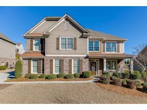 Property for sale at 6562 Lemon Grass Lane, Flowery Branch,  Georgia 30542