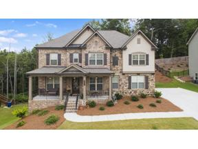 Property for sale at 1871 Trinity Creek Drive, Dacula,  Georgia 30019
