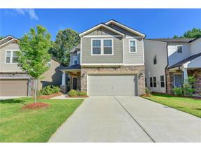 Property for sale at 2788 Morgan Spring Trail, Buford,  Georgia 30519