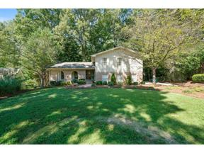 Property for sale at 4284 Berkford Circle, Brookhaven,  Georgia 30319