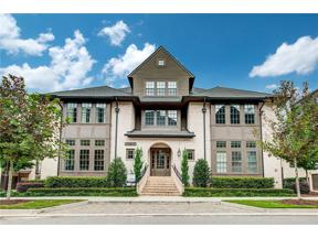 Property for sale at 6668 Cadence Boulevard Unit: 80, Atlanta,  Georgia 30328