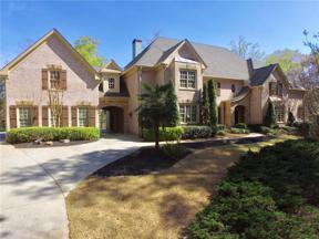 Property for sale at 5505 NW Long Island Drive, Atlanta,  Georgia 30327