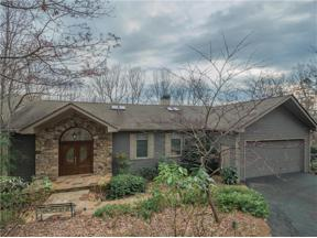 Property for sale at 532 Cherokee Trail, Big Canoe,  Georgia 30143
