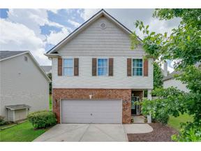 Property for sale at 5820 Bradshaw Court, Flowery Branch,  Georgia 30542