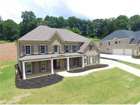Property for sale at 209 Haley Farm Way, Canton,  Georgia 30115