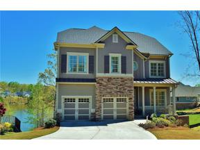 Property for sale at 7216 Paddlewheel Court, Flowery Branch,  Georgia 30542