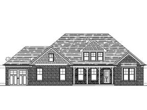 Property for sale at 5171 Glen Forrest Drive, Flowery Branch,  Georgia 30542