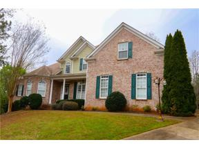 Property for sale at 5611 Battle Ridge Drive, Flowery Branch,  Georgia 30542