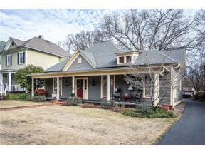 Property for sale at 328 Church Street, Marietta, Georgia 30060