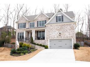 Property for sale at 4781 Summertime Lane, Hoschton,  Georgia 30548
