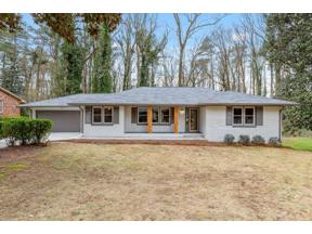 Property for sale at 3400 Hazelwood Drive, Atlanta,  Georgia 30311