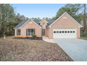 Property for sale at 6123 Back Bay Circle, Flowery Branch,  Georgia 30542