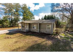 Property for sale at 4000 Thompson Mill Road, Buford,  Georgia 30519