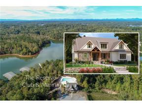 Property for sale at 7550 Crestline Drive, Dawsonville,  Georgia 30534