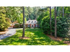 Property for sale at 805 Peachtree Battle Avenue, Atlanta,  Georgia 30327