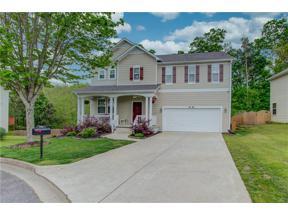 Property for sale at 6068 Park Leaf Walk, Buford,  Georgia 30518