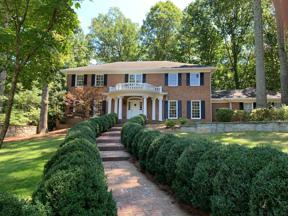 Property for sale at 755 RIVER GATE Drive, Sandy Springs,  Georgia 30350