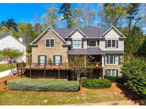 Property for sale at 3080 Promenade Place, Buford,  Georgia 30519