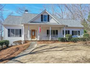 Property for sale at 156 Walnut Cove, Dawsonville,  Georgia 30534
