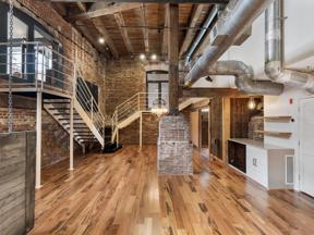 Property for sale at 490 Marietta Street Unit: 105, Atlanta,  Georgia 30313