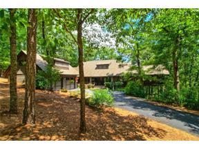 Property for sale at 78 Highland Farms Court, Big Canoe,  Georgia 30143