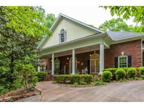 Property for sale at 760 Lakeside Trail, Canton,  Georgia 30115