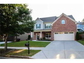 Property for sale at 5563 Leaf Ridge Lane, Buford,  Georgia 30518